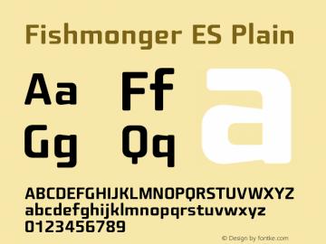 Fishmonger ES