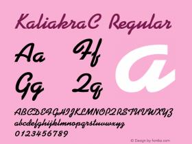 KaliakraC