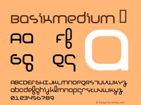 BasixMedium