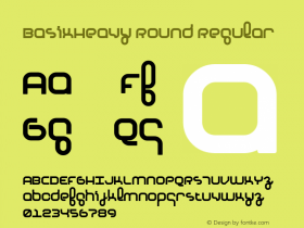 BasixHeavy Round