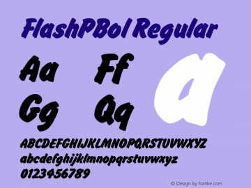 FlashPBol
