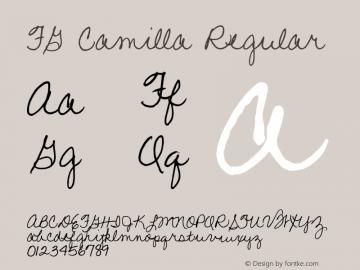 FG Camilla