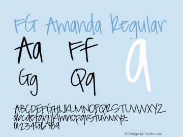 FG Amanda