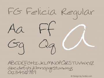 FG Felicia