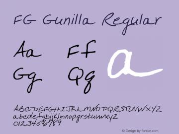 FG Gunilla
