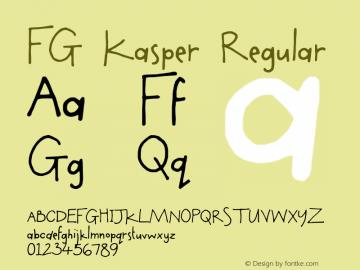 FG Kasper