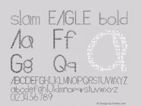 slam EAGLE