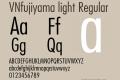 VNfujiyama light