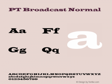 PT Broadcast