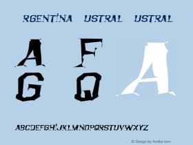 Argentina Austral