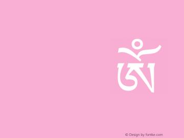 Noto Sans Tibetan