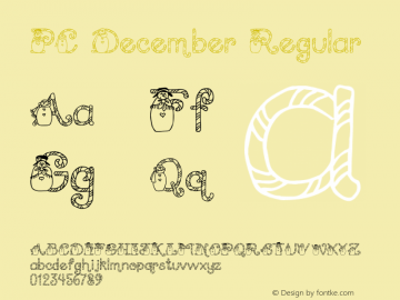 PC December