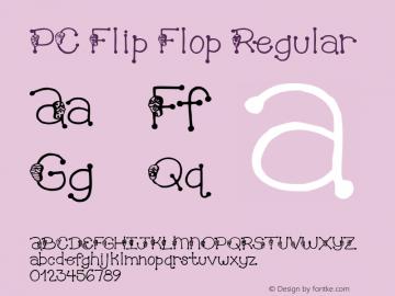 PC Flip Flop