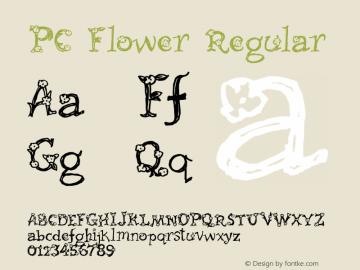 PC Flower