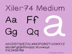 Xiler74