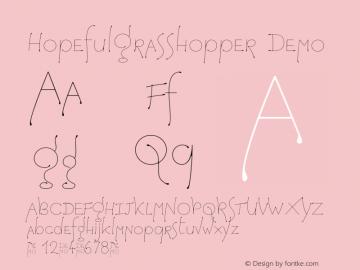HopefulGrasshopper