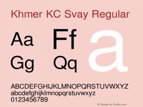Khmer KC Svay