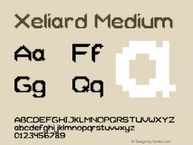 Xeliard