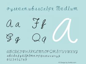 oysternubsscript