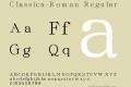 Classica-Roman
