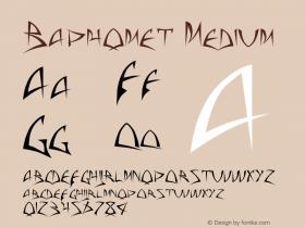 Baphomet