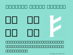 Bramham Serif