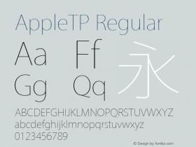 AppleTP