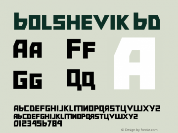 Bolshevik