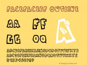 FaceFaceEF