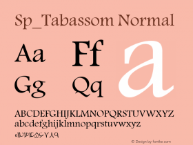Sp_Tabassom