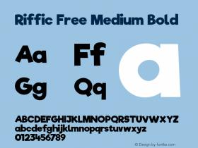 Riffic Free Medium