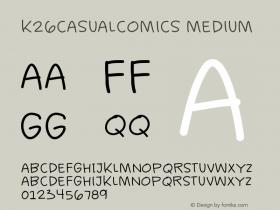 K26CasualComics