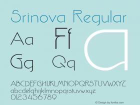 Srinova