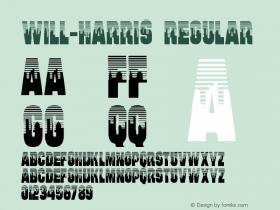 Will-Harris
