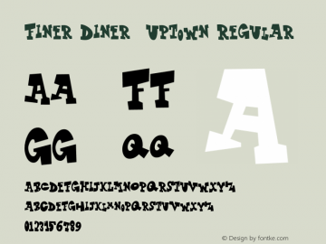 Finer Diner Uptown