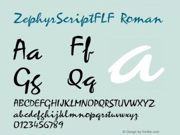ZephyrScriptFLF