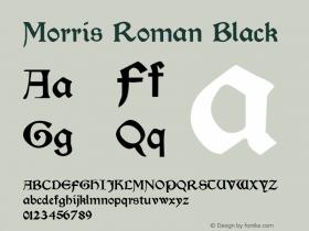 Morris Roman