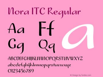 Nora ITC