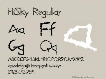 HiSky