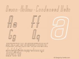 Devon-Hollow-Condensed