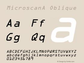 MicroscanA