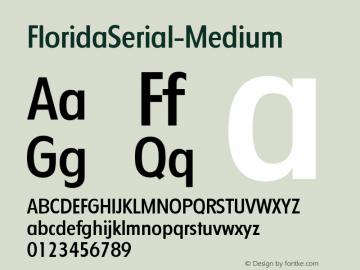 FloridaSerial-Medium