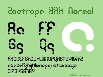 Zoetrope BRK