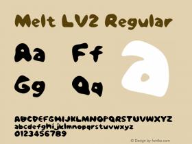 Melt LV2