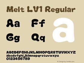 Melt LV1