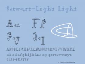 Outwest-Light