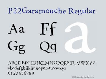 P22Garamouche