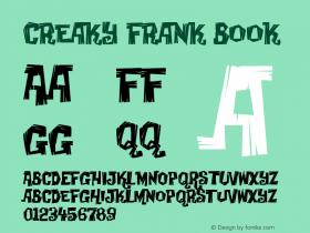 Creaky Frank