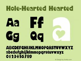 Hole-Hearted