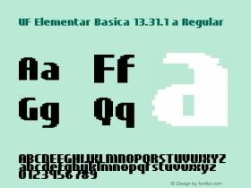 UF Elementar Basica 13.31.1 a